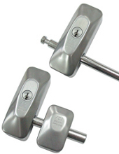 Lockable Bolts