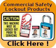 Safety Lockout Products